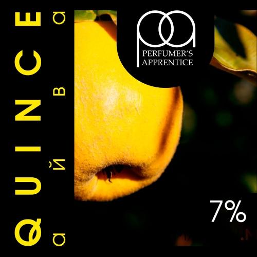 TPA Quince / Айва 10мл
