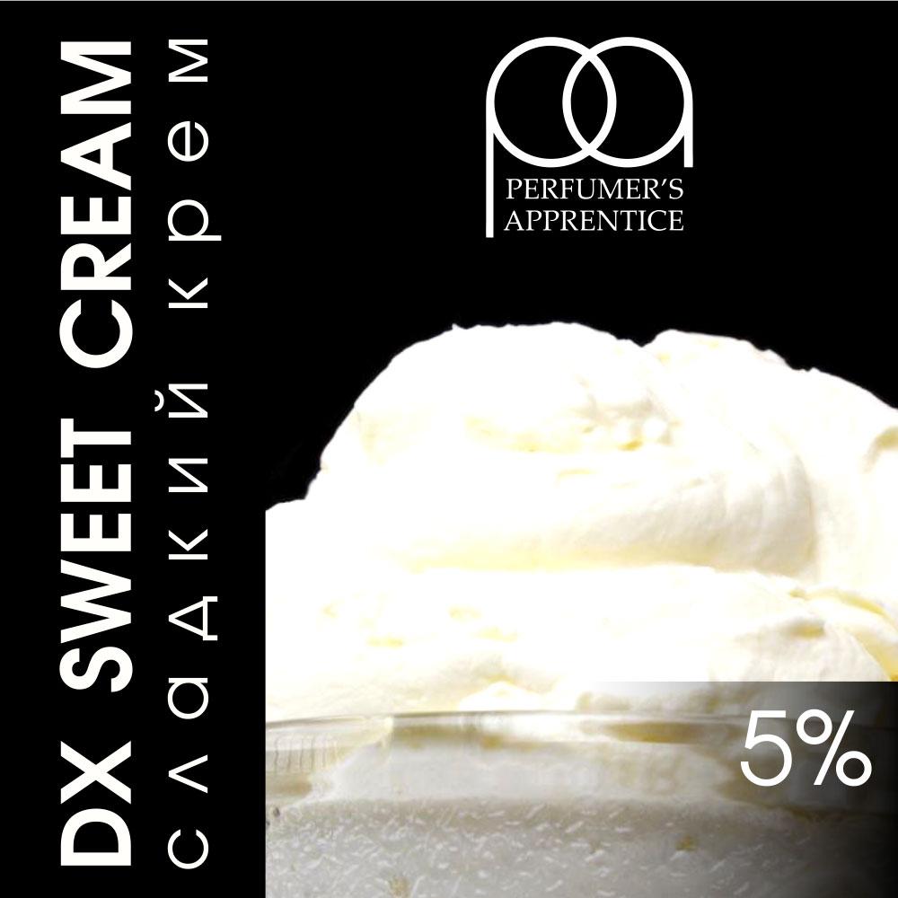 TPA Sweet Cream / Сладкий крем 10мл