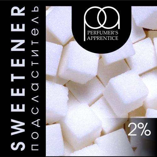 TPA Sweetener / Подсластитель 10мл