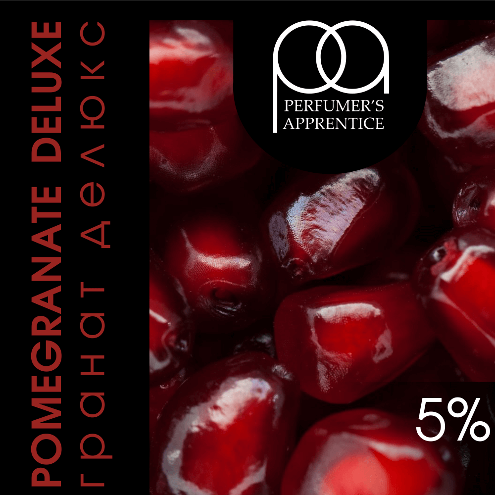 TPA Pomegranate Deluxe / Гранат Делюкс 10мл