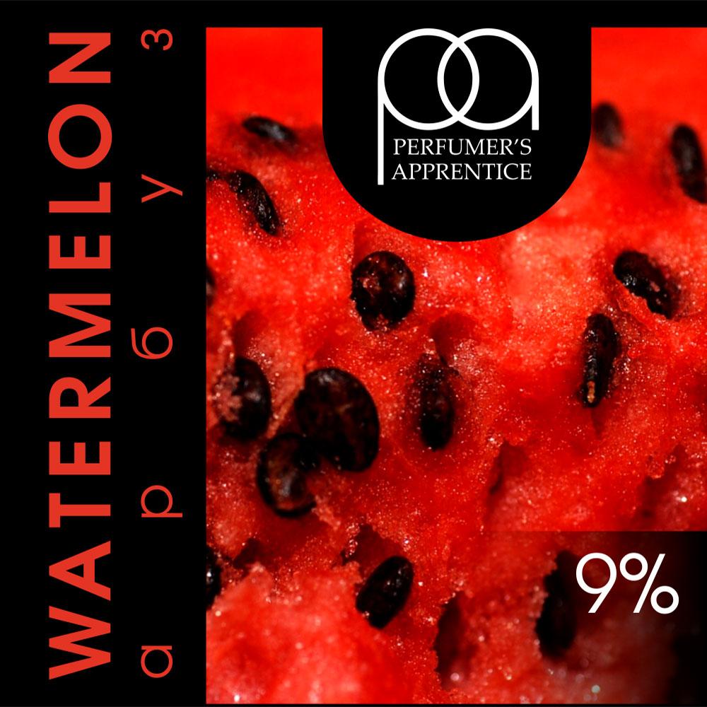 TPA Watermelon / Арбуз 10мл