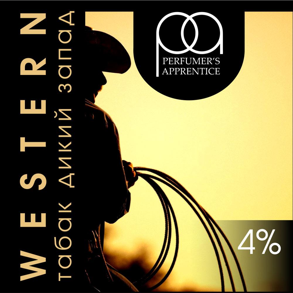 TPA Western 10мл