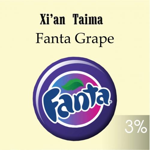 XT Fanta Grape / Виноградная Фанта 10мл