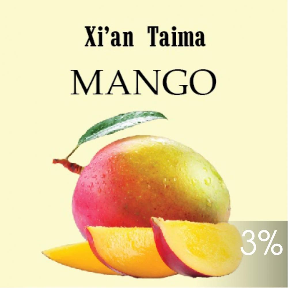 XT Mango / Манго 10мл