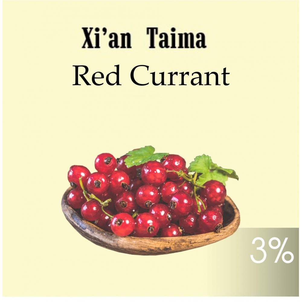 XT Red Currant  / Красная смородина 10мл
