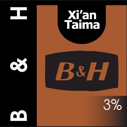 XT B&H 5мл