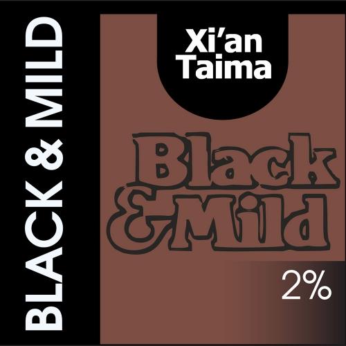 XT Black&Mild 10мл