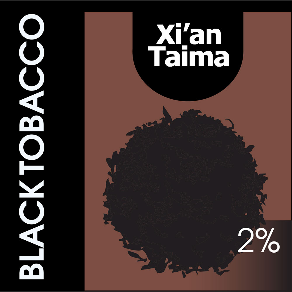 XT Black Tobacco 5мл