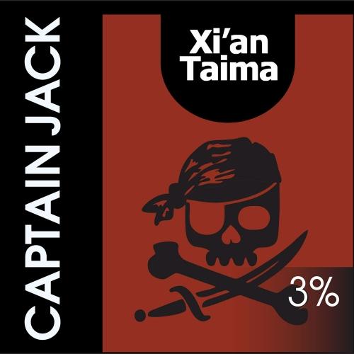 XT Captain Jack 5мл