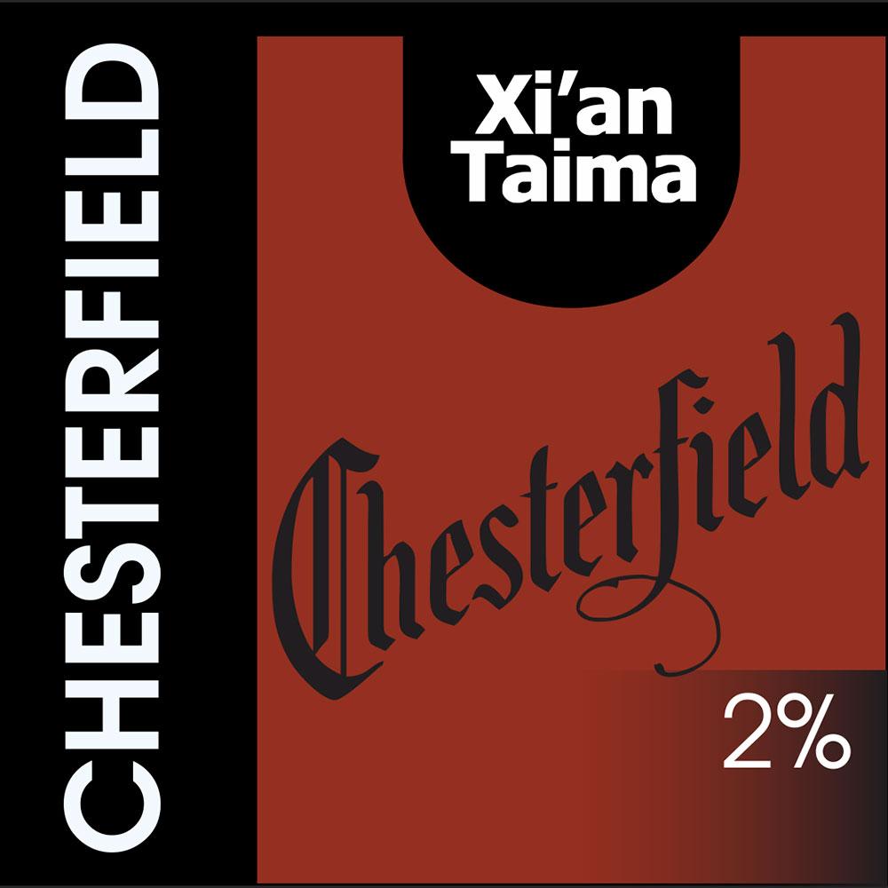 XT Chesterfield 10мл