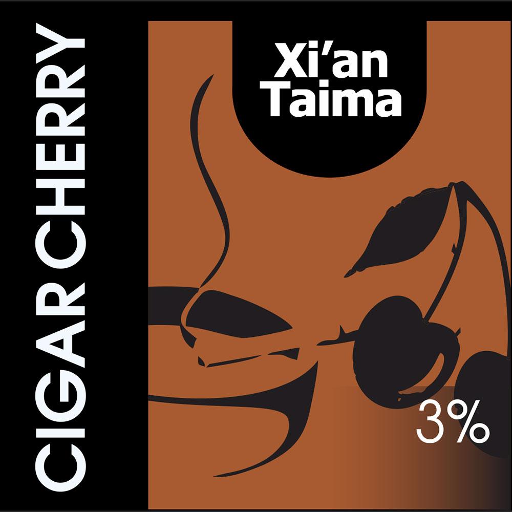 XT Cigar Cherry 10мл