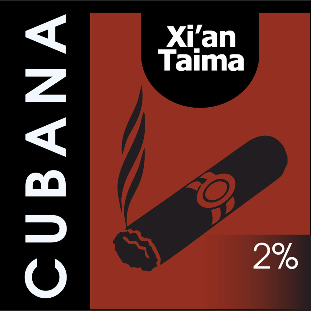 XT Cubana 10мл