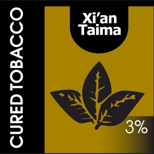 XT Cured Tobacco 5мл