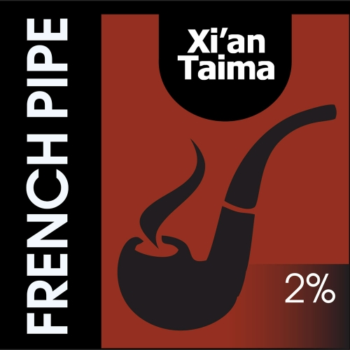 XT French Pipe 10мл