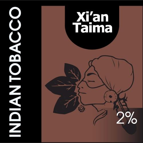 XT Indian Tobacco 5мл