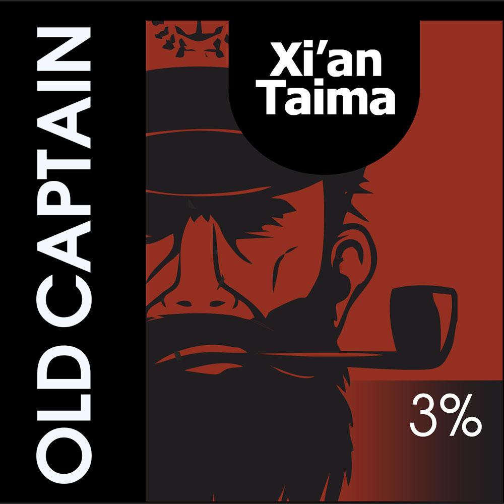 XT Old Captain 10мл