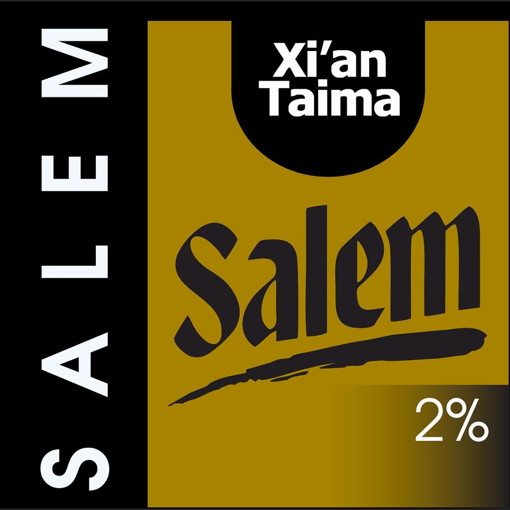 XT Salem 10мл