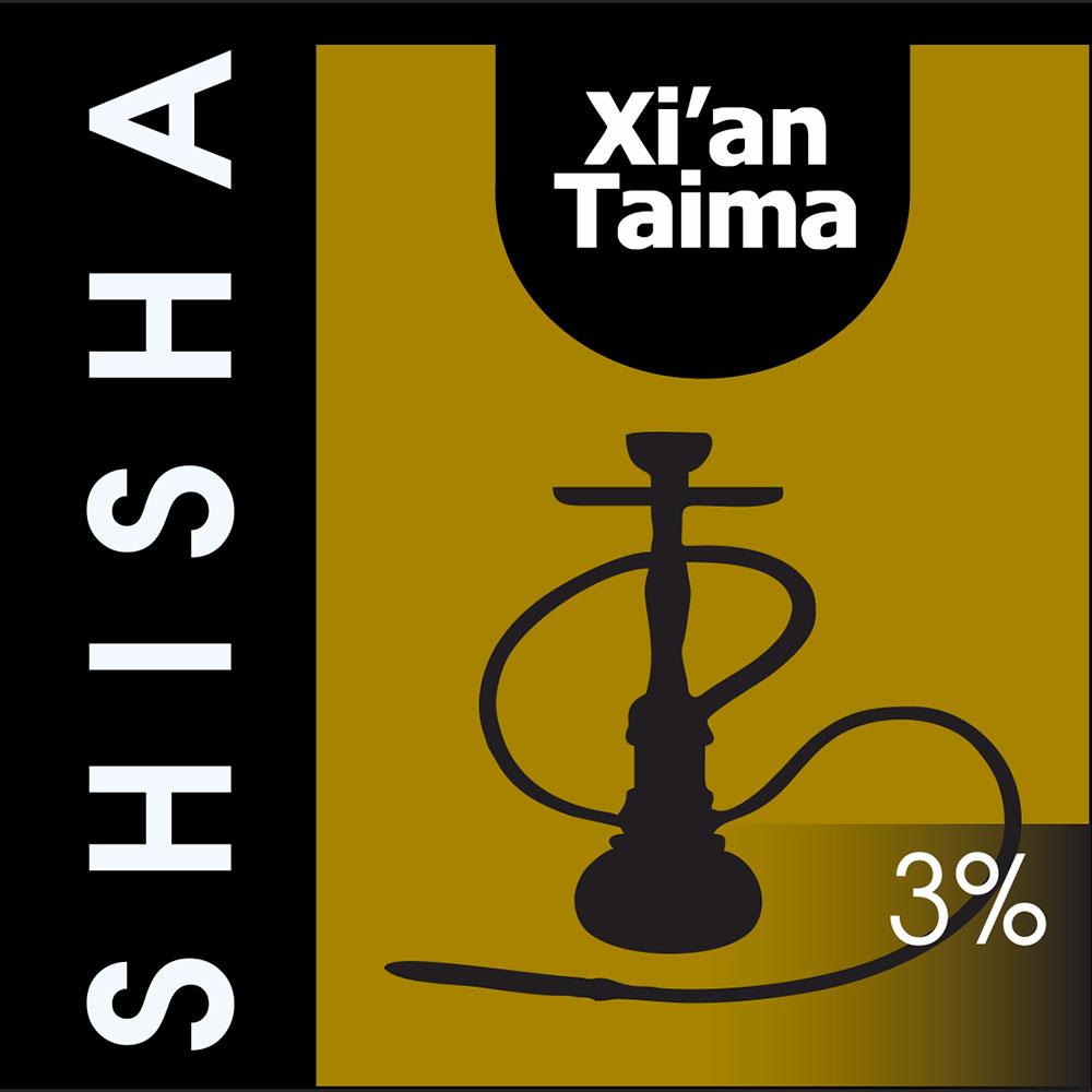 XT Shisha 10мл