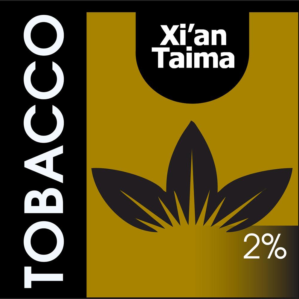 XT Tobacco 5мл
