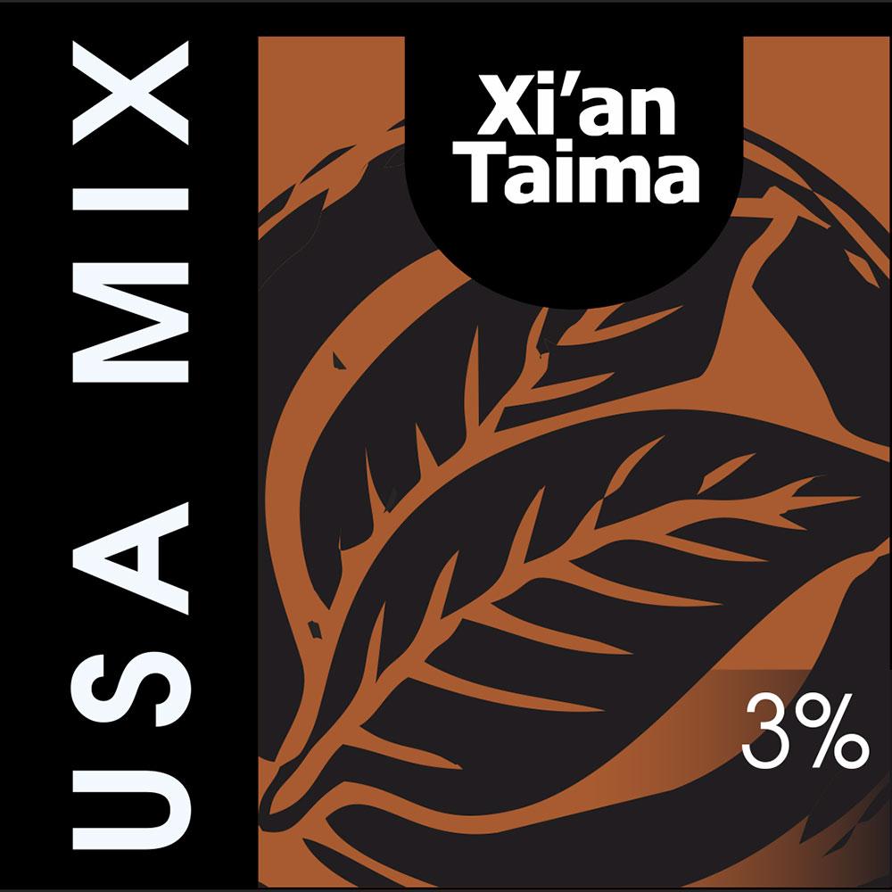 XT USA Mix 10мл