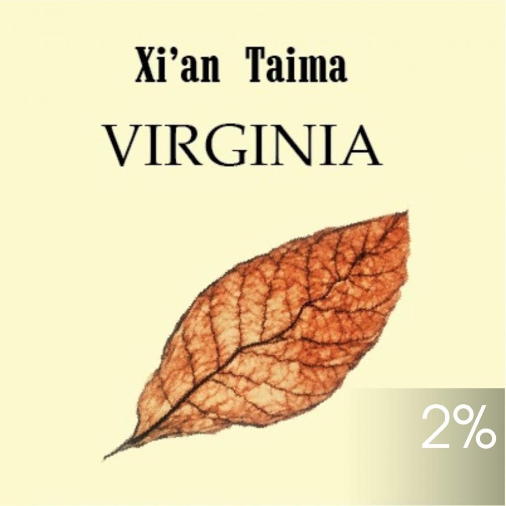 XT Virginia 10мл