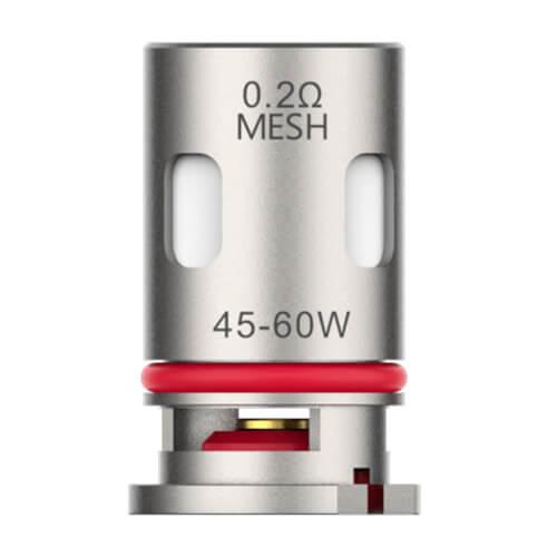 Испаритель Vaporesso GTX для PM40/80 / PX30/80 0,2 Ом