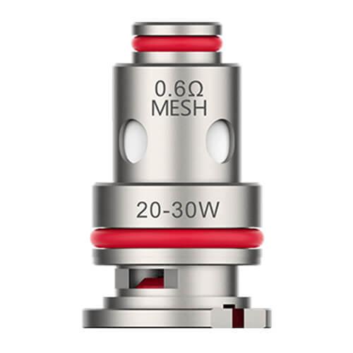 Испаритель Vaporesso GTX для PM40/80 / PX30/80 0,6 Ом