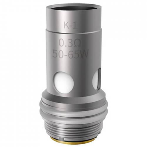Испаритель Smoant K-1 Mesh для KNIGHT 80 / PASITO II 0.3 Ом