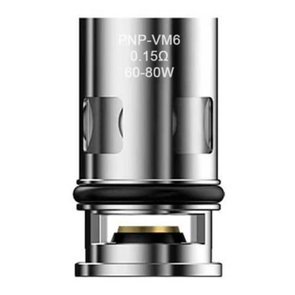 Испаритель Voopoo PnP-VM6 для DRAG S/X 0.15 Ом