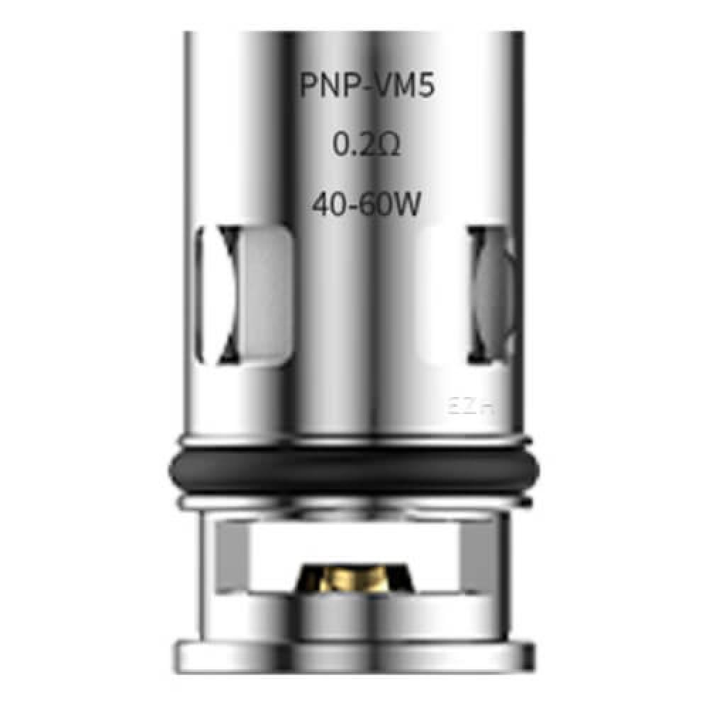 Испаритель Voopoo PnP-VM5 для DRAG S/X 0.2 Ом