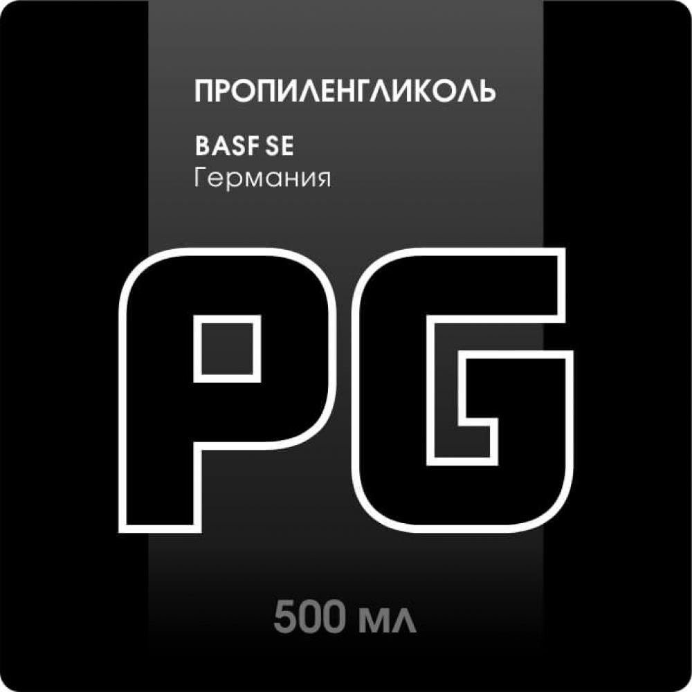 Пропиленгликоль BASF (Германия) 500мл