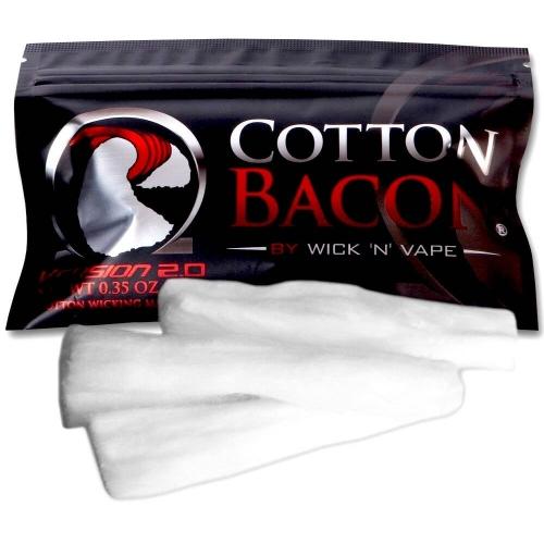 Хлопок Cotton Bacon V2 (оригинал), 1 уп.