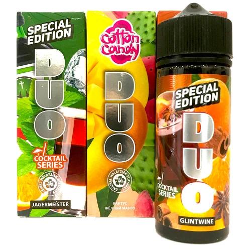 Жидкость DUO 120мл